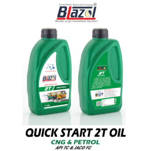 BLAZOL QUICK START 2-T (API TC - JACO FC)