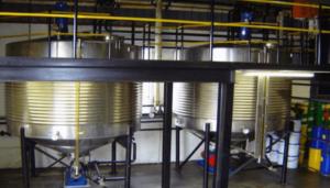 Processing Unit (Reactor)